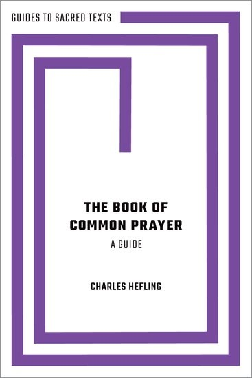 The Book of Common Prayer (Paperback)