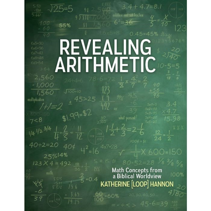 Revealing Arithmetic (Paperback)