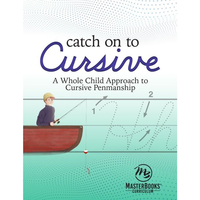 Catch on to Cursive (Paperback)