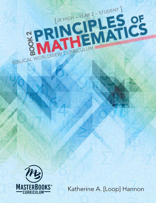 Principles of Mathematics Book 2 (Paperback)
