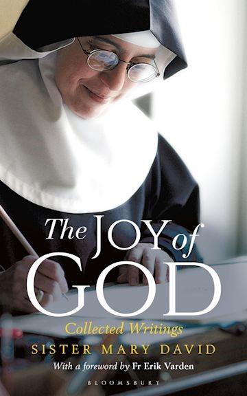 The Joy of God (Paperback)