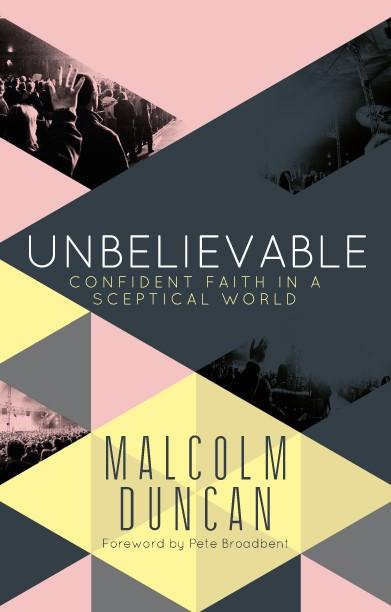 Unbelievable (Paperback)