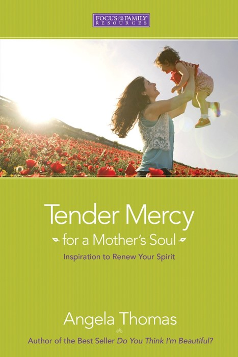 Tender Mercy For A Mother'S Soul (Paperback)