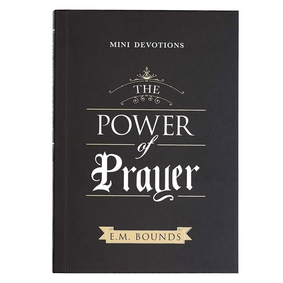 The Power of Prayer (Paperback)