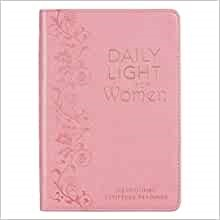 Daily Light for Women (Imitation Leather)