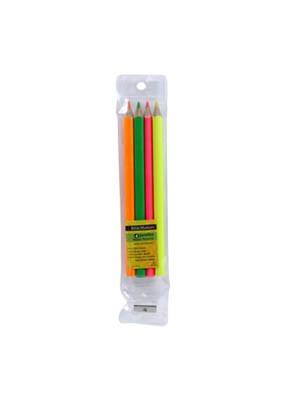 Highlighter Pencil Jumbo Set (Pen)