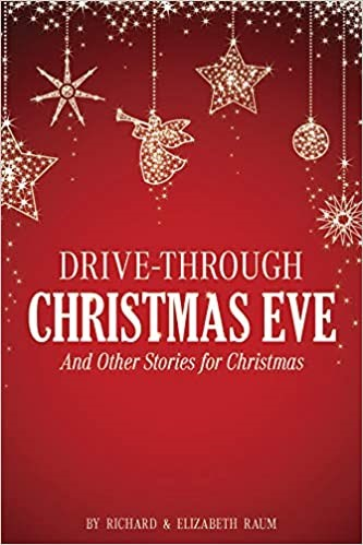 Drive-Through Christmas Eve (Paperback)
