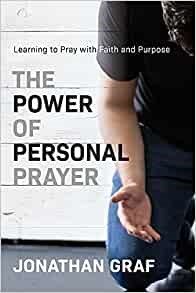 The Power of Personal Prayer (Paperback)