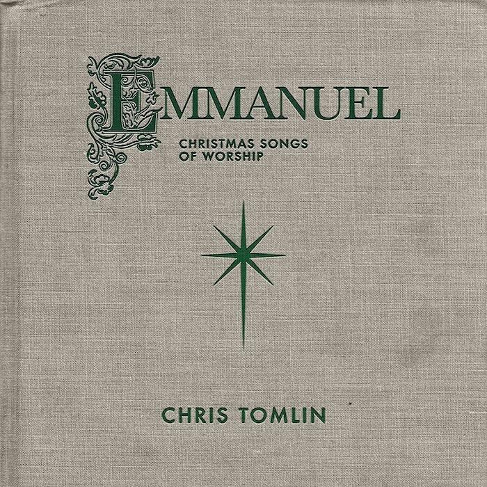 Emmanuel: Christmas Songs of Worship CD (CD-Audio)