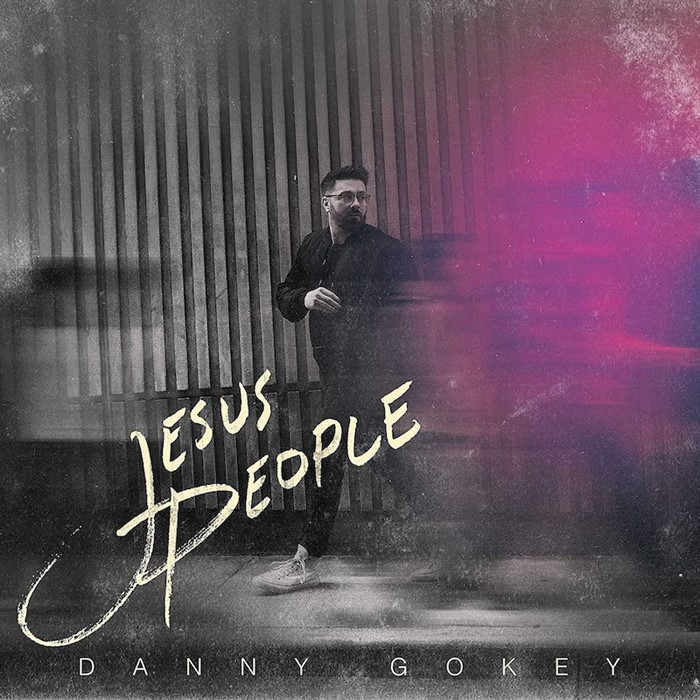 Jesus People CD (CD-Audio)