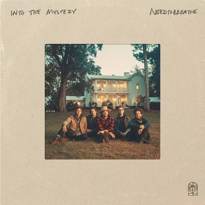 Into the Mystery CD (CD-Audio)