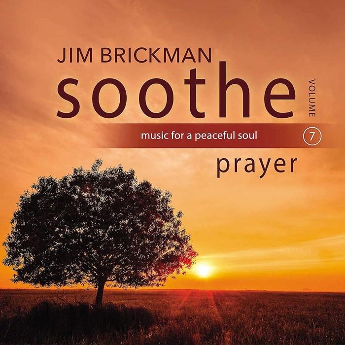 Soothe Volume 7: Prayer CD (CD-Audio)
