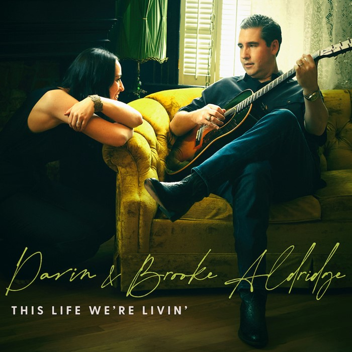 This Life We're Livin' CD (DVD)
