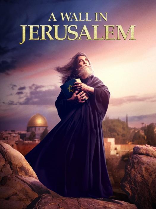 Wall in Jerusalem DVD, A (DVD)