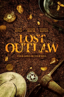 Lost Outlaw DVD (DVD)