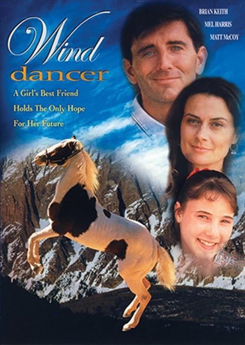 Wind Dancer DVD (DVD)