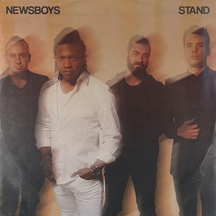 Stand CD (CD-Audio)