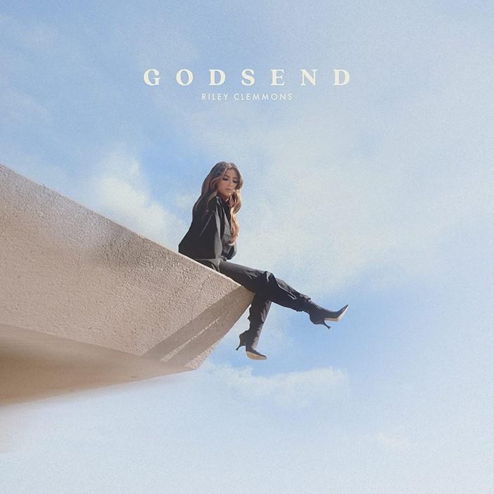 Godsend LP Vinyl (Vinyl)