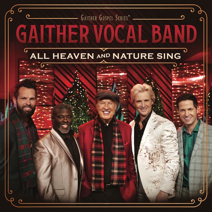 All Heaven & Nature Sing CD (CD-Audio)
