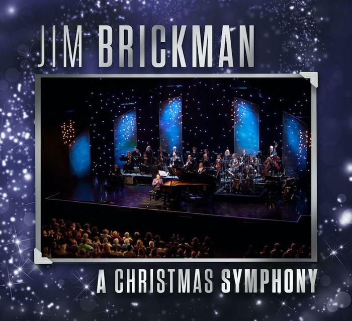 Christmas Symphony CD, A (CD-Audio)