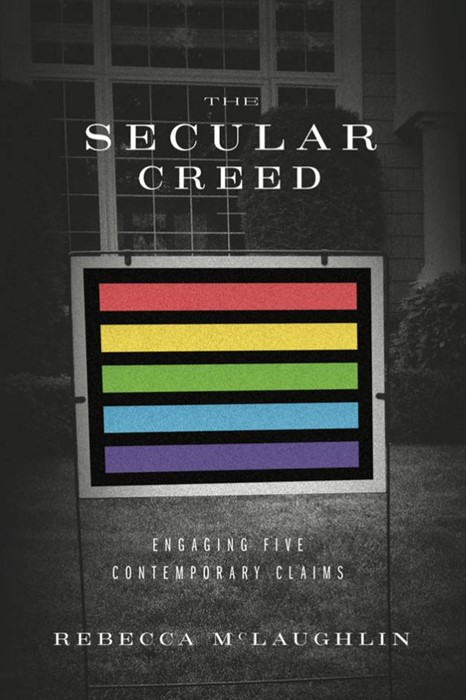The Secular Creed (Paperback)