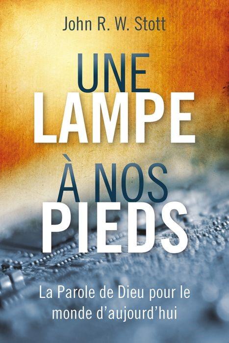 Une lampe à nos pieds (Paperback)