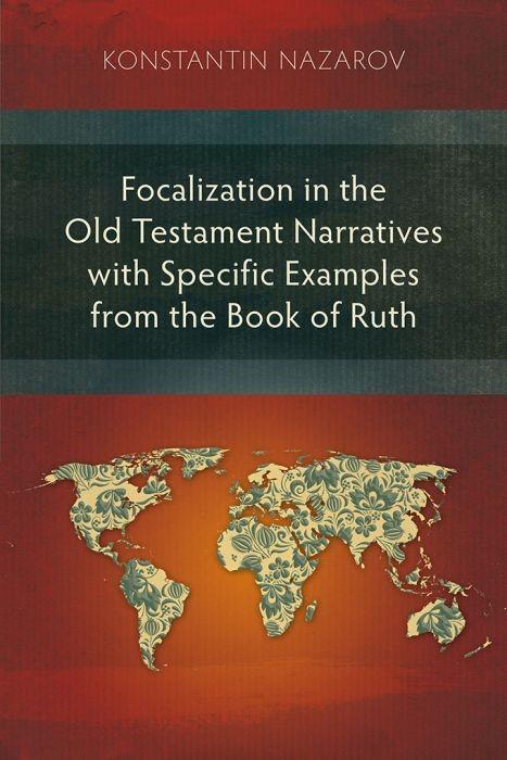 Focalization in the Old Testament Narratives (Paperback)