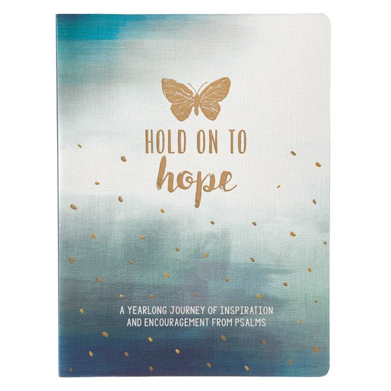 Hold on to Hope (Imitation Leather)