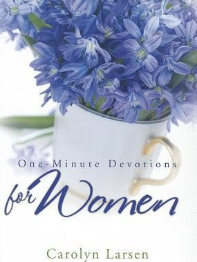 One-Minute Devotions for Women (Hard Cover)