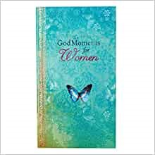 Godmoments for Women (Paperback)