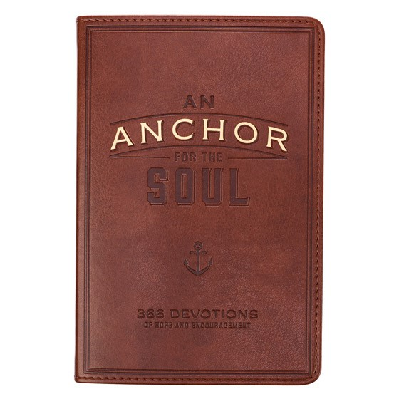 Anchor for the Soul, An (Imitation Leather)