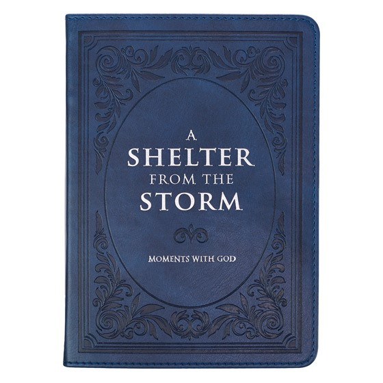 Shelter from the Storm, A (Imitation Leather)