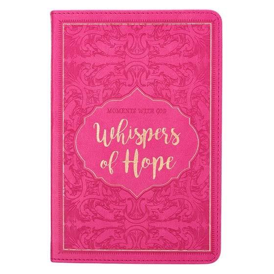 Whispers of Hope (Imitation Leather)