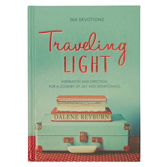 Travelling Light (Hard Cover)