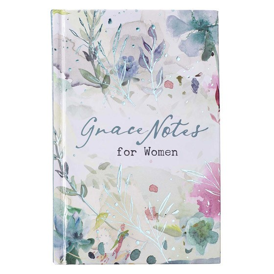Grace Notes for Women (Hard Cover)