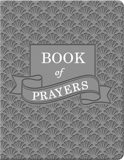Book of Prayers (Imitation Leather)