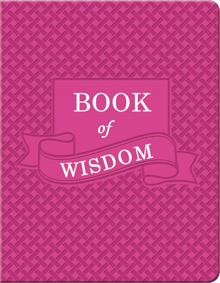 Book of Wisdom (Imitation Leather)