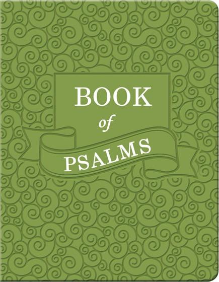 Book of Psalms (Imitation Leather)