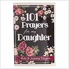 101 Prayers for My Daughter (Paperback)