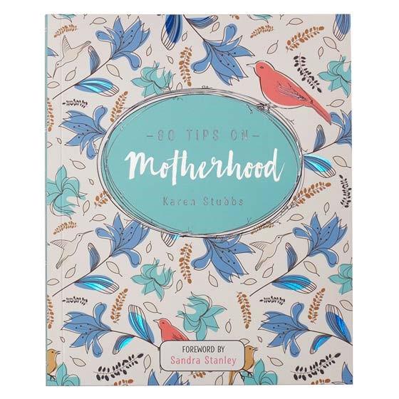 80 Tips on Motherhood (Paperback)