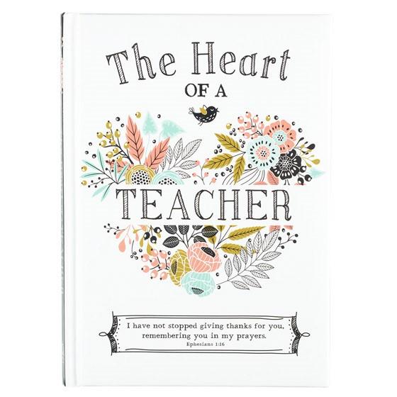 The Heart of a Teacher (Hard Cover)