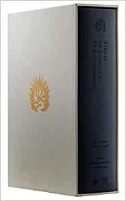 ARA A Bíblia de Estudo da Fé Reformada, capa luxo (Imitation Leather)