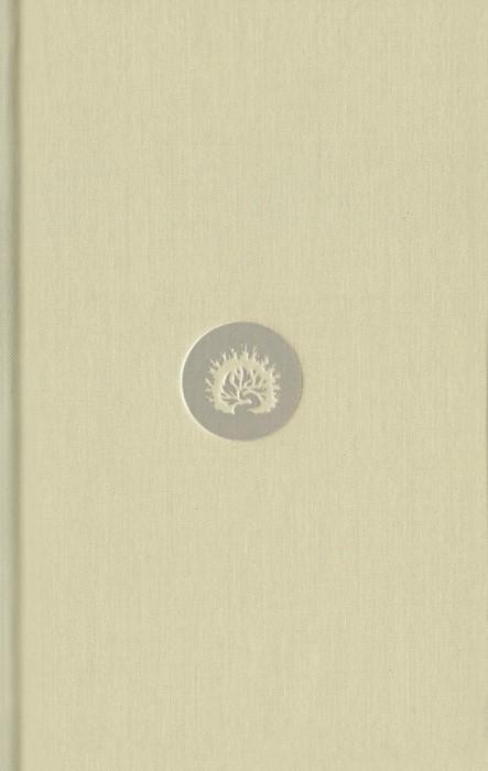 ESV Reformation Study Bible, Student Edition, Cream (Hard Cover)
