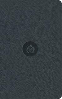 ESV Reformation Study Bible, Student Edition, Midnight Blue (Genuine Leather)