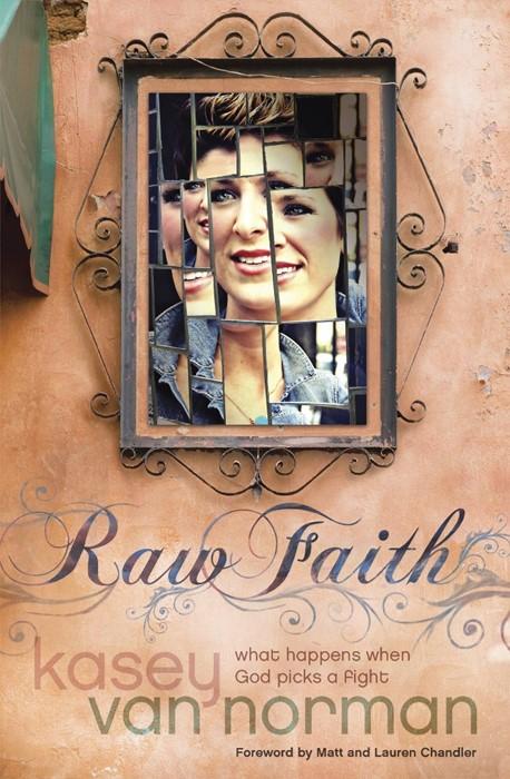 Raw Faith (Paperback)