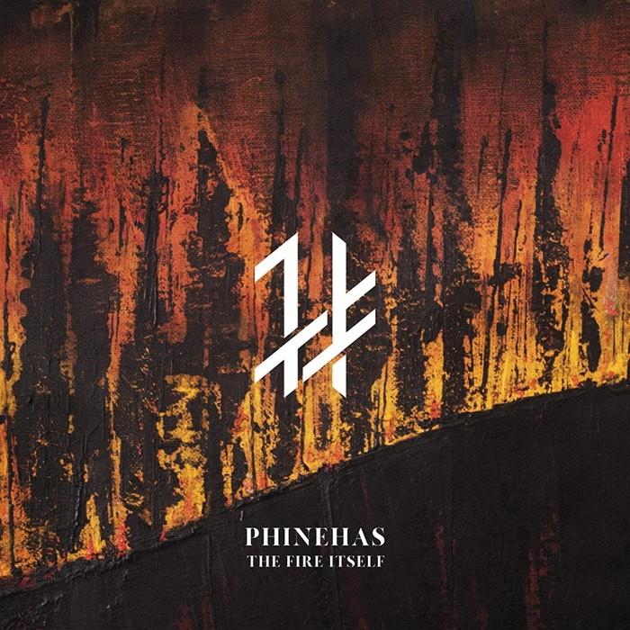 The Fire Itself CD (CD-Audio)