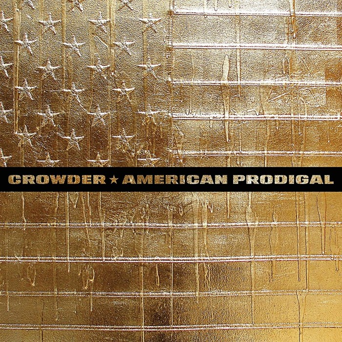 American Prodigal Deluxe Edition CD (CD-Audio)