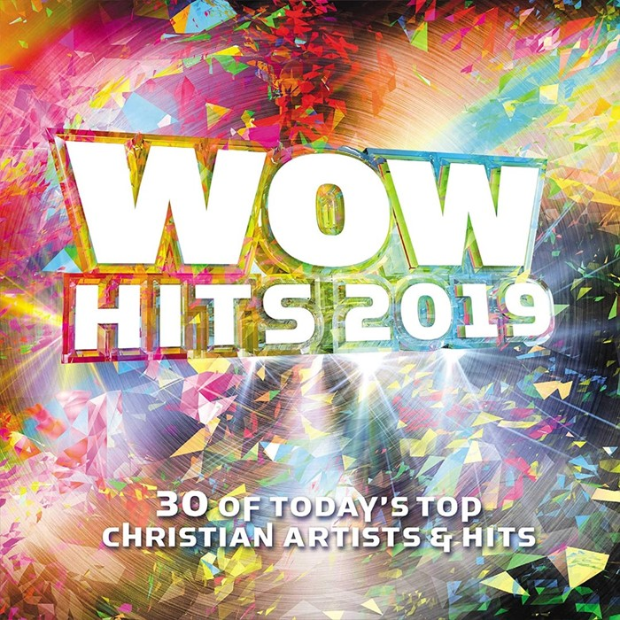 WOW Hits 2019 CD (CD-Audio)
