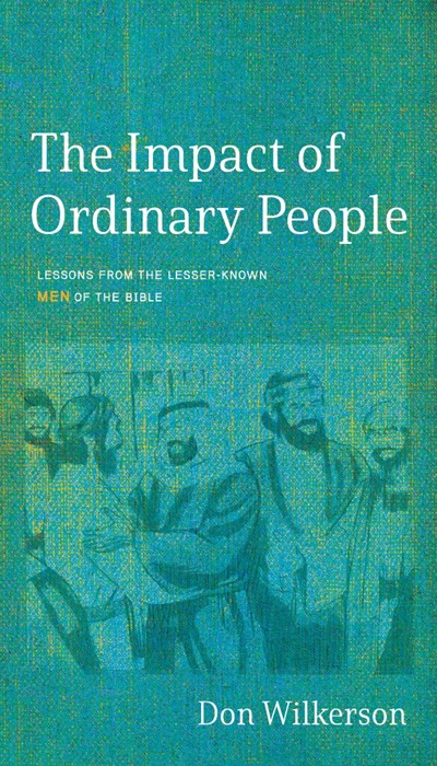 The Impact of Ordinary People (Paperback)