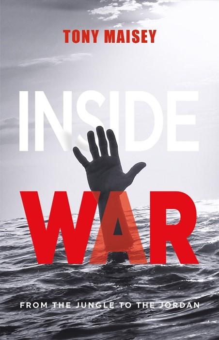 Inside War (Paperback)